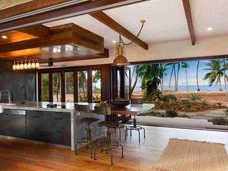 Spice At Oak Award Winning Luxury Absolute Oceanfront House Oak Beach Near Port