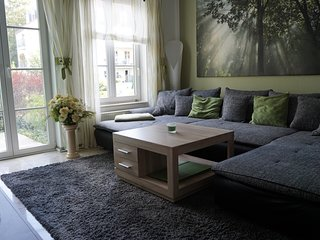 new modern Apartment Potsdam Babelsberg -  nice location many possibilities