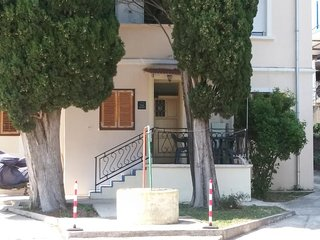 COZY APARTMENT PULA 'OLD DIVER' 3+1 ,FREE PARKING & WI-FI !