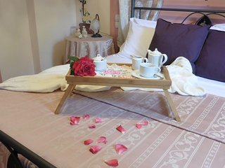Le Manzinaie - Rose - Magic apartment for couples