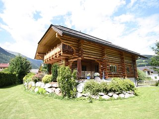 Lovely Villa near Ski Area in Mauterndorf