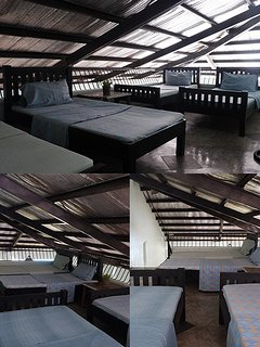 Loft (can be used by groups more than 20 pax)