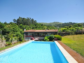 4 bedroom Villa in Bouca de Baixo, Viana do Castelo, Portugal : ref 5658332