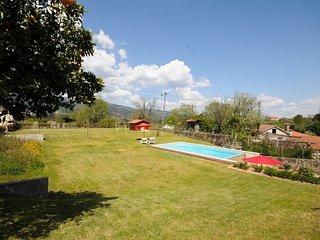 Talharezes Villa Sleeps 8 with Pool - 5658332