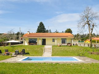 3 bedroom Villa in Cortegaca, Viana do Castelo, Portugal : ref 5658326
