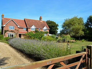 Ford Farm House - Guest Room in the Countryside of Whitwell, Isle of Wight