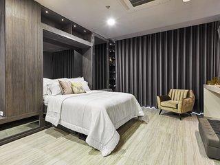 Luxury Suite Parque Lleras