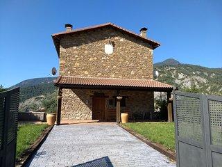 Casa Montenegro (Turismo Rural Categoría Superior)
