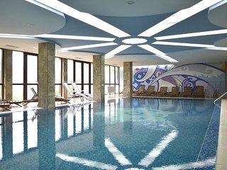 Apartment in Bansko, close to Gondola Lifts & Kempinski Hotel