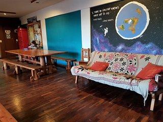 Habitación privada Patagonia Jazz Hostel Bariloche