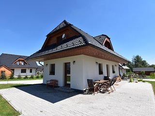 Vysoke Tatry beautiful cottage with panoramic views