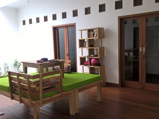 Villa Open Sky Sanur Bali  -  VOYAGER RESPONSABLE