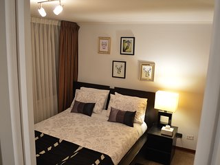 Vacation Apartments in the heart of Santiago Chile