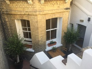 The Olive Tree Apartment - near Hove Seafront