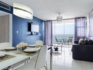 Isla Verde - Beachfront Apartment - Ocean View!!!