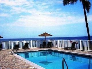 Ocean view in Paradise