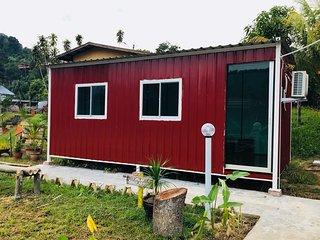 PK  Heritage Lodge, Kiulu (Pulou Kelapa - Lodge1)
