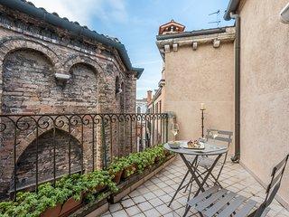 Ca' Della Frutta Venetian Apartment