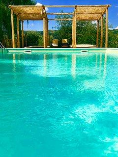 Casale Rotanselva grande Villa con piscina/biliardo/parco tra Firenze/Roma