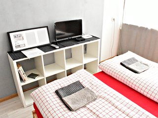 Apartment JOJORoom in centr of Yekaterinburg