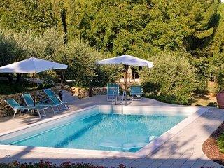 3 bedroom Apartment in Castel San Gimignano, Tuscany, Italy - 5666512