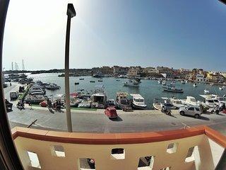 Case Vacanze Porto Vecchio Lampedusa