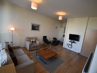 Shortletting by Centro Apartments The Hub MK - No. 11