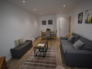 Shortletting by Centro Apartments Campbell Sq MK - No. 8