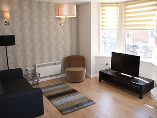 Shortletting by Wellingborough Apartments - NN - No. 1
