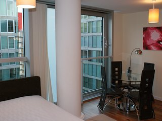 Shortletting by Centro Apartments The Hub - MK - No. 54