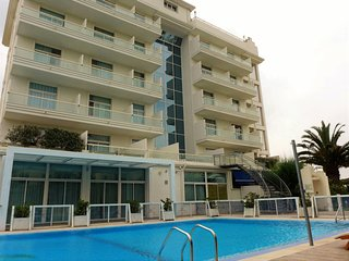 1 bedroom Apartment with Air Con and WiFi - 5055030
