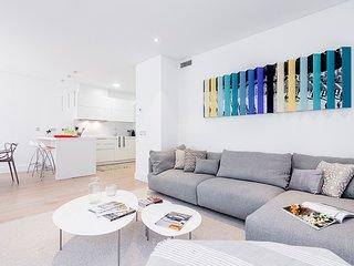 Velazquez Apartment