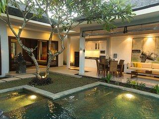 Villa Seratus - 3 Bedroom Villa 5