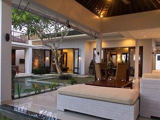 Villa Seratus - 3 Bedroom Villa 1