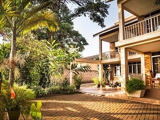 Uganda holiday rentals in Central Region, Kampala