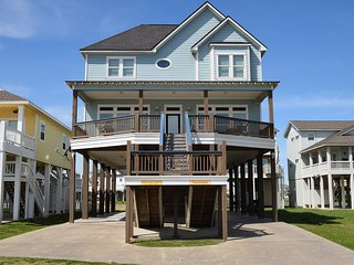 Tradewinds ( 4 Bedroom Home )