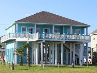 Sum Beach ( 4 Bedroom Home )