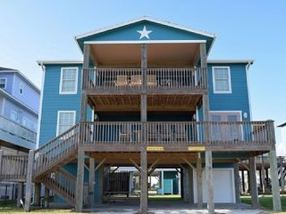 Texas Star ( 3 Bedroom Home )
