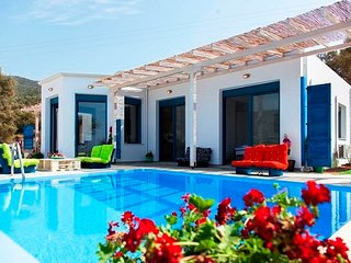 Zidanos Luxurious Villa