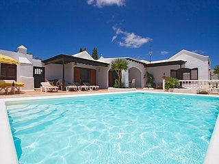 Casa Marco - Luxury Villa with Large Heated Pool