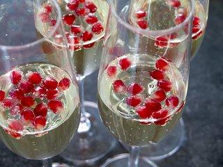 Maison Petit Perlage - Champagne bath? Ensuite Hammam? Monferrato elegance.