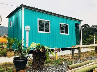 PK  Heritage Lodge, Kiulu (Pulou Kelapa - Lodge3)