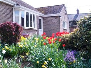 Rutland Bed and Breakfast Cottages - Bedroom 2, holiday rental in Uppingham