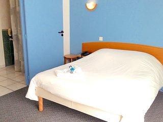 Hotel La Bosselle (Chambre Double PMR)