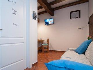 Casa Antikkia a Ballarò