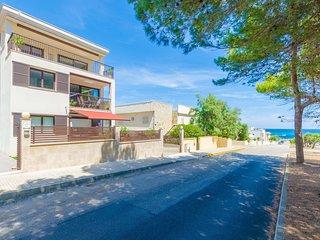SA NINETA - Villa for 12 people in Son Serra de Marina