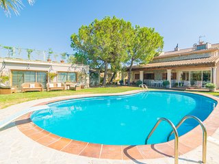 VILLA MARJALS - Villa for 10 people in Muro