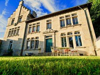 Votre chateau prive proche du Puy-en-Velay