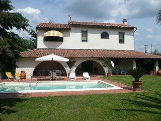 Villa Pelagone