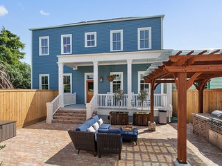 New Orleans Holiday Villa 14258